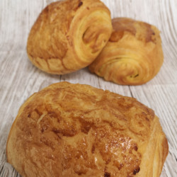 Lot De 4 Pains Au Chocolat